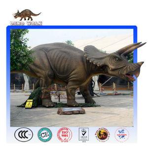 Dream Park Dinosaur Model Show