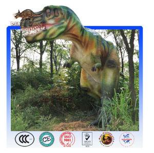 الديناصور الجوراسي معدات
