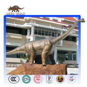 Camarasaurus Animatronic dinosaur