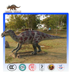 Mini Animatronic Iguanodon