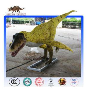 Animatronic Eoraptor