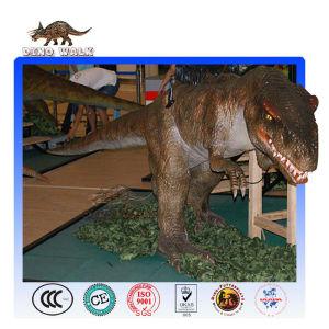 Baby Tyrannosaurus Animatronic