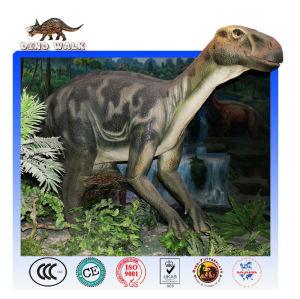 tema dinosauri animatronic