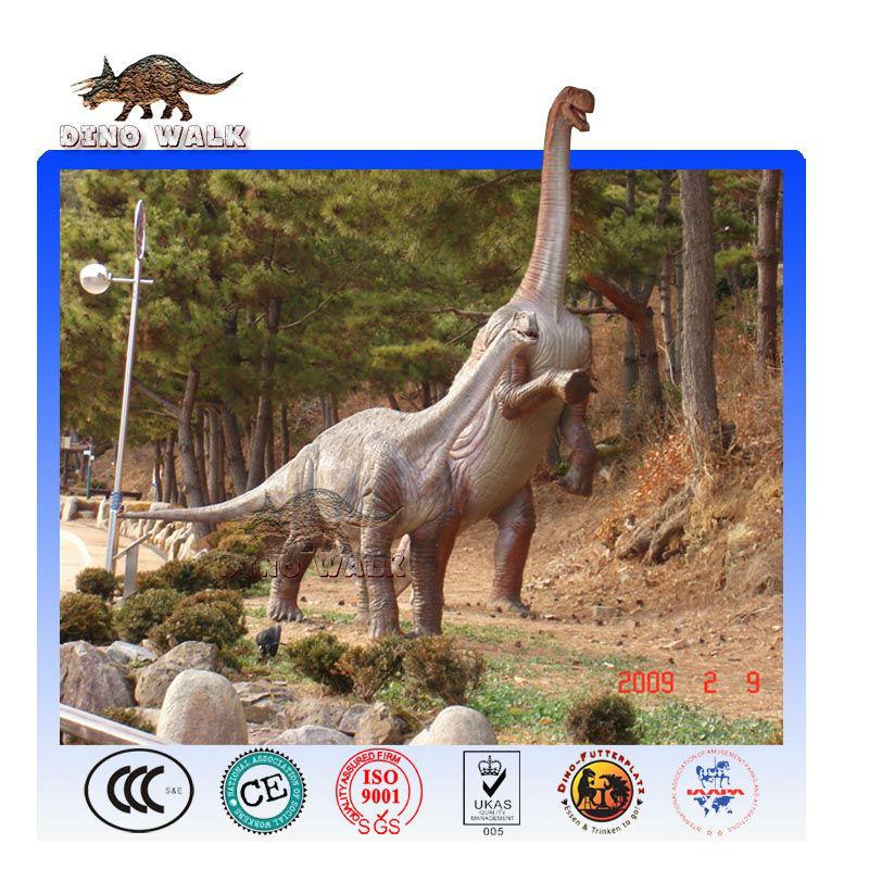 الجيولوجيةالماس متحف ديناصور متحرك