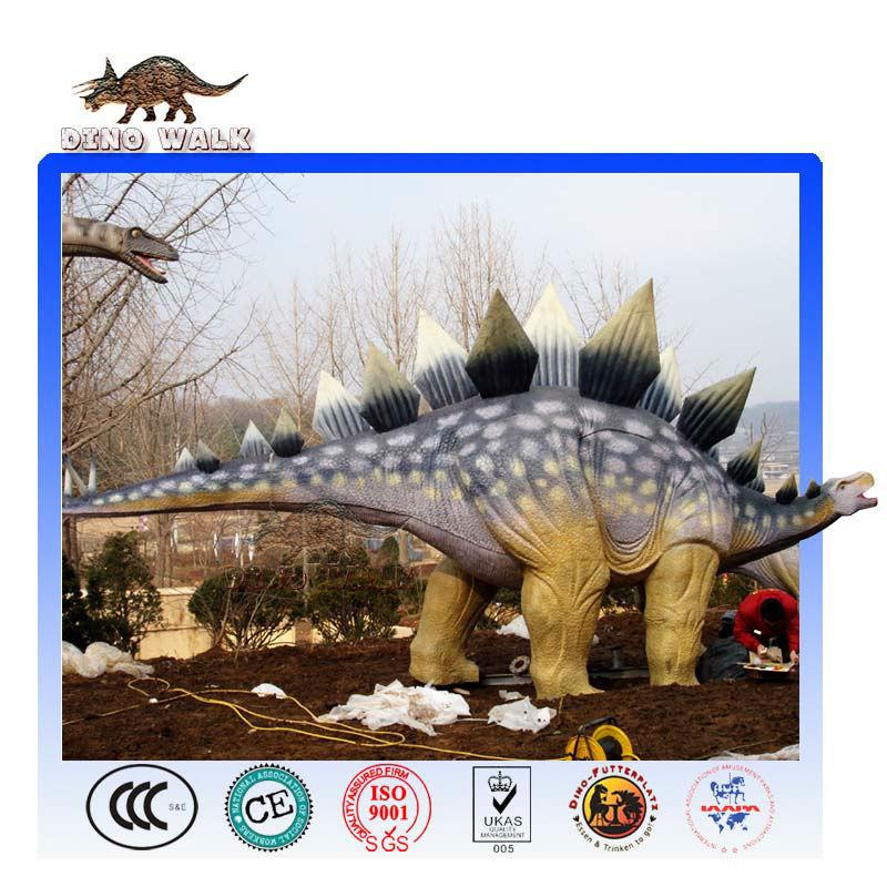الديناصور الجوراسي المشروع