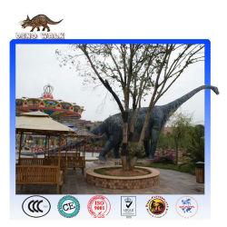 ركوب متنزه الديناصورات