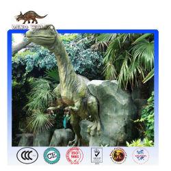 نموذج متحركالنحت ornithomimus