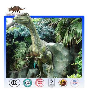 Animatronic Ornithomimus Model