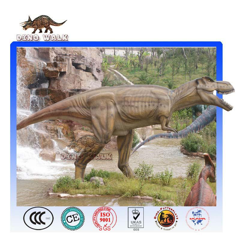 جاذبية معدات ديناصور