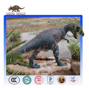 Carnivorous Dinosaur Model