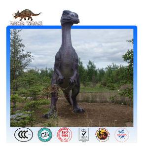 Cretaceous Dinosaur Model