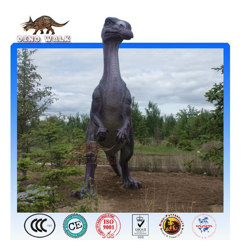 نموذج ديناصور الطباشيري