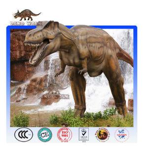 Dinosaur Park Animatronic Dinosaur
