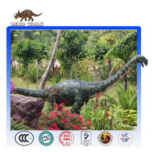 Dinosaur Theme Attractions