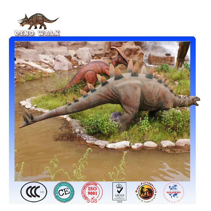 وادي المعدات ديناصور