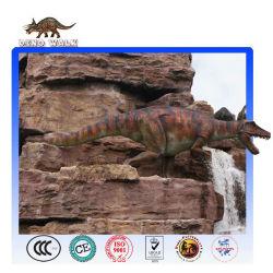 ديناصور وادي الجذب السياحي
