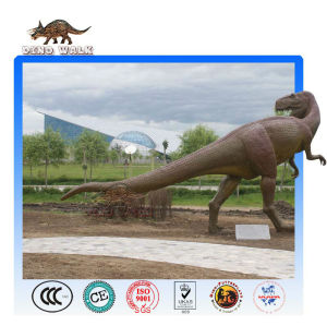 معدات ملعب نموذج ديناصور