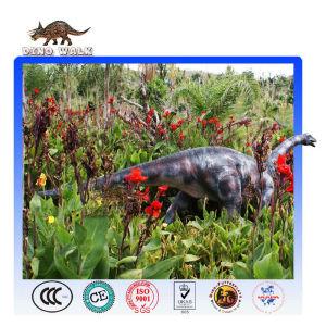 Theme Garden Jurassic Animatronic