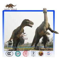 ديناصور متماثلة ضخمة