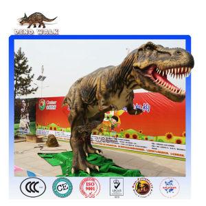 الحديقة الجوراسية معدات ديناصور