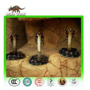 Animatronic Snake Replica