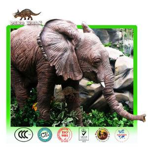 الفيل متحركالنحت الآسيوية