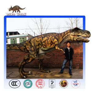 ديناصور متحرك ريكس الحجم الكامل