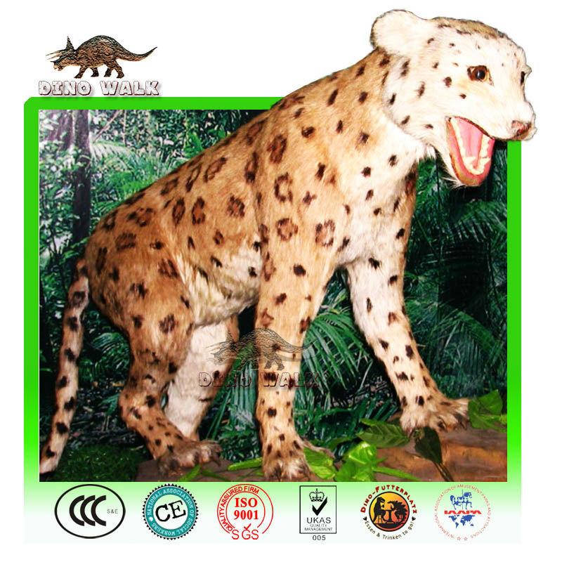 الحياة حجم متحرك النمر