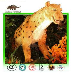 الغابات المطيرة مقهى متحرك النموذج الحيواني