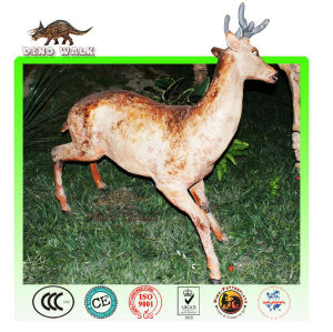 Custom Animatronic Deer