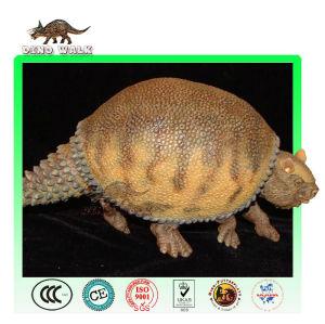 نموذج متحركالنحت glyptodont