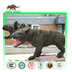 Animatronic Mythic Animal Model
