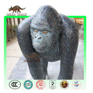 Fiberglass King Kong Ride