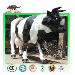 الحياة حجم متحرك البقر