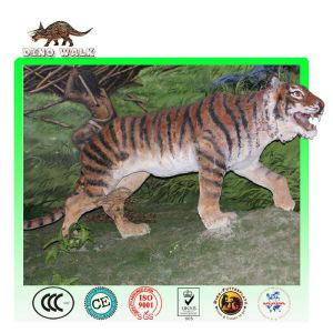 Simulation Tiger Robot