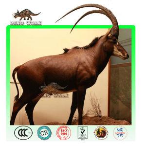 Animatronic Antelope