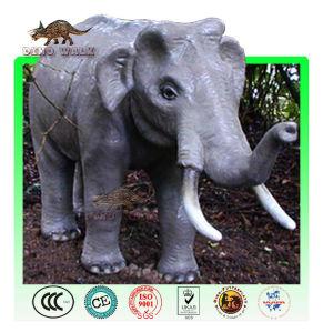 مصغرة متحركالنحت الفيل