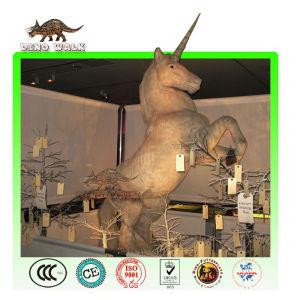 Life Size Animatronic Unicorn