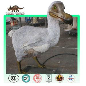 Ice Age Animatronic Dodo Bird