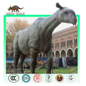 Ice Age Animatronic Paraceratherium