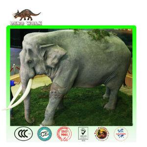 Museum Product Animatronic Elephant