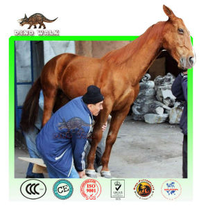 Animatronic Horse Robot Model