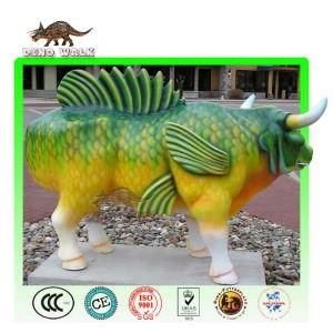 Custom Fiberglass Cattle