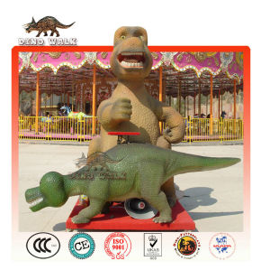 Interactive Entertainment Mini Dino