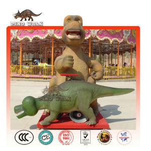 Interactive Entertainment Mini Dino