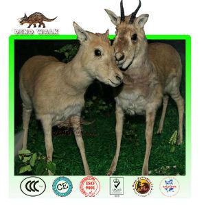 Life Size Grassland Animal Model