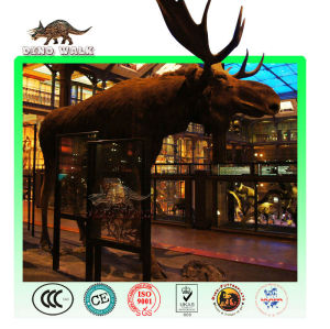 Animatronic David's Deer
