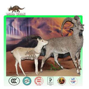 Museum Quality Animatronic Animal