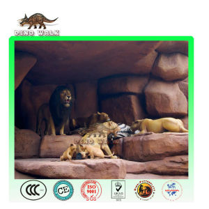 Animal Attractions Landscape