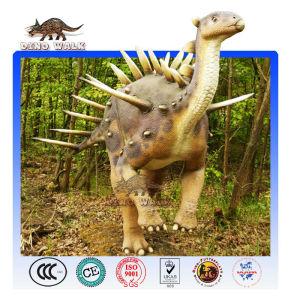 Custom Life Size Dinosaur Model